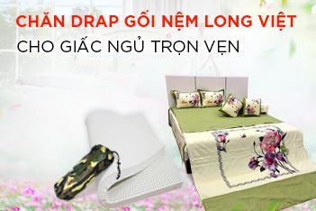 Drap Long Việt