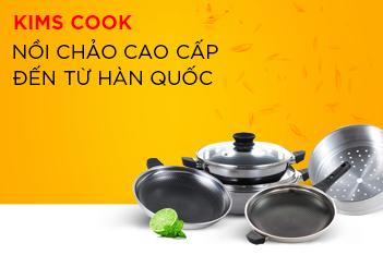 Kim's Cook